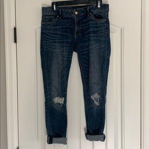 White House Black Market - skinny jeans